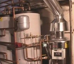 Salt Lake City Boiler Design and Repairs