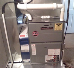 Salt Lake City UtahFurnace Repair